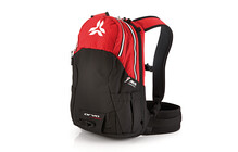 Arva X-Powder 15 black/red